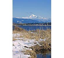 Wiser Lake View Photographic Print