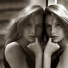 Freckles by Alexandr Zadiraka