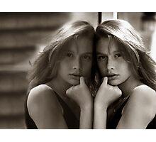 Freckles Photographic Print