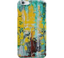 Forest From the Trees iPhone Case/Skin