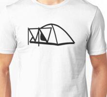Tent Unisex T-Shirt