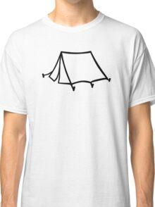 Camping tent Classic T-Shirt
