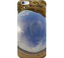 Lisfannon Beach, Fahan, County Donegal - Sky In iPhone Case/Skin