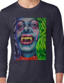 colourful tee  Long Sleeve T-Shirt