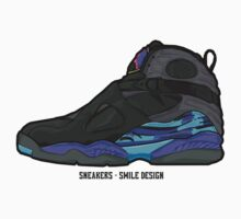 Sneakers - SMILE Design by fgcsmile