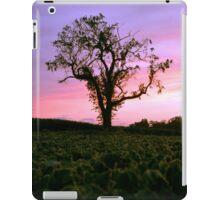 Summer Tree iPad Case/Skin