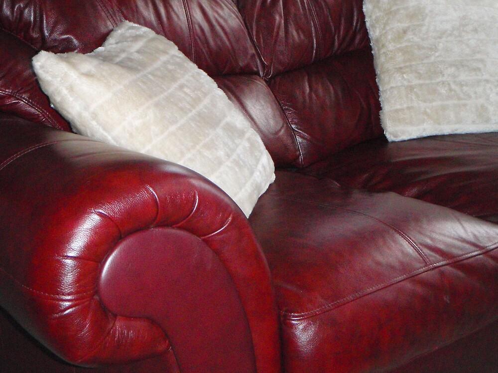 Comfy Seat by maskedfan