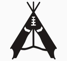Teepee tent Kids Clothes