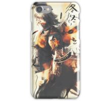 But I Knew Him.. - [The Winter Soldier] iPhone Case/Skin
