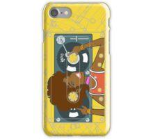 Tape it! Mix it! iPhone Case/Skin