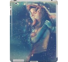 Let's Stay for Christmas iPad Case/Skin