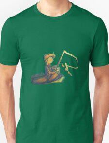 Fiskeri T-Shirt