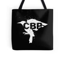 Cripple Black Phoenix Logo (White) Tote Bag
