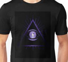 illuminati saints Unisex T-Shirt