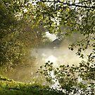 Creedy Lake by Robert Kendall