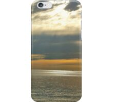 Catch'in Some Rays iPhone Case/Skin