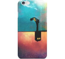 Peace for Lonely Monsters iPhone Case/Skin