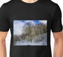 Winter's Morning Unisex T-Shirt