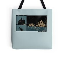 Operation Mincemeat Tote Bag
