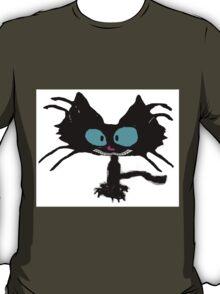 Smiling Kitten named Thomas T-Shirt