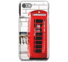 telephone iPhone Case/Skin