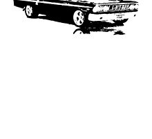 1967 Ford Fairlane #2 by garts