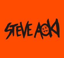 Steve Aoki by JeanMich1