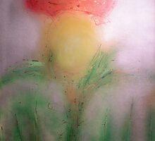 magic flower by RichardLazzara