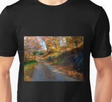 The Road to Mr. Bowman Unisex T-Shirt