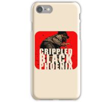 Mankind iPhone Case/Skin