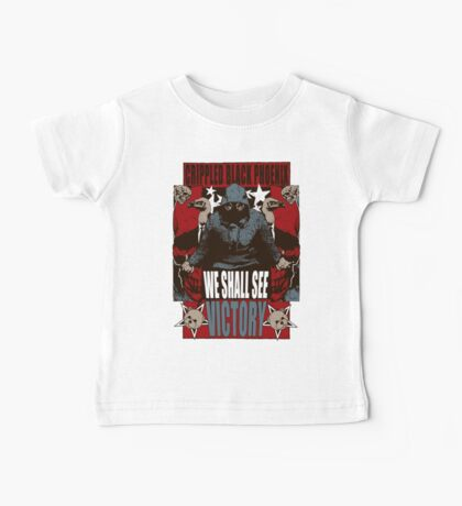 We Shall See Victory! Kids Clothes
