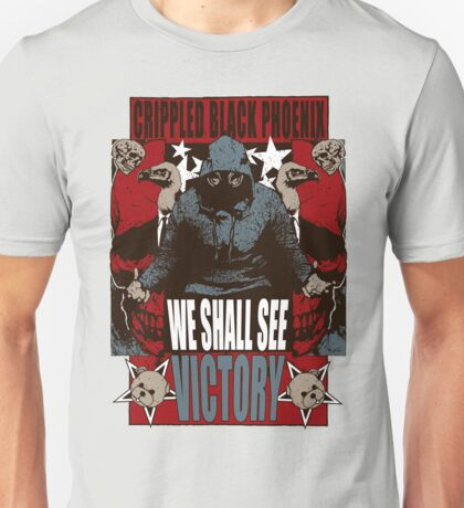 We Shall See Victory! T-Shirt
