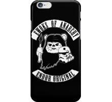 Endor Originals  iPhone Case/Skin
