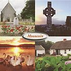 A postcard from Mooncoin by Joe Cashin