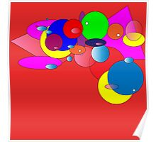 Bubbles 3 Poster