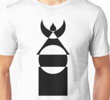 Dance of the Five Elements Unisex T-Shirt
