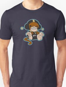 Köpke Chara Collection - Spacemonkey T-Shirt