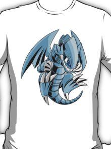 Blue-Eyes Toon Dragon T-Shirt