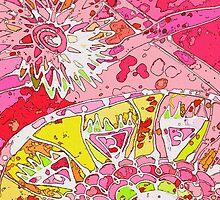 Raspberry Lemonade by studio93b