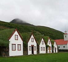 Early Icelandic Settlement by MeBoRe