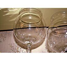 Glass wonders Photographic Print