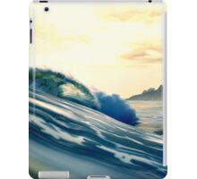 Rio de Cote iPad Case/Skin