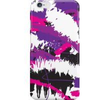 Abstract Well iPhone Case/Skin