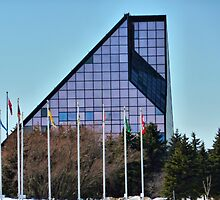 Royal Canadian Mint by Vickie Emms
