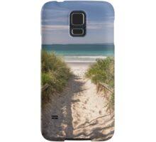 Callala Beach NSW Australia Samsung Galaxy Case/Skin