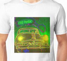 1950 Pontiac Unisex T-Shirt