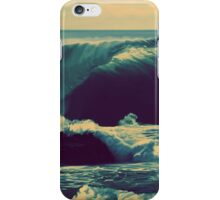 Piedra RETRO iPhone Case/Skin