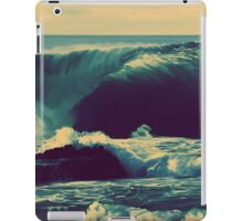 Piedra RETRO iPad Case/Skin