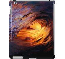 Colores mágicos iPad Case/Skin