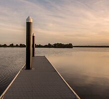 Shoalhaven Heads Boat Ramp, NSW Australia by Allport Photography